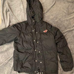 Hollister Snowboarding Jacket